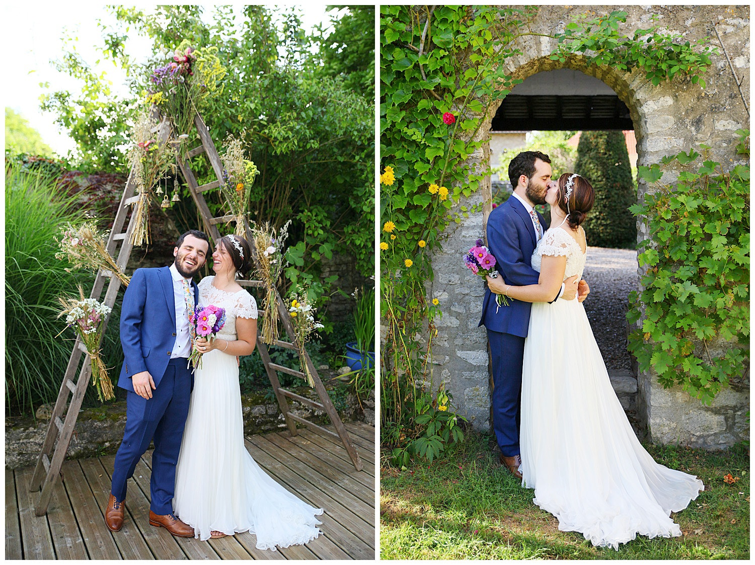 Marie-Calfopoulos-Provence-Paris-Photographer-American-British-Wedding-in-France-French-Countryside-Paris-Yvelines-Destination-Elopement