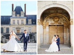 Marie-Calfopoulos-Provence-Paris-Photographer-Pre-Wedding-Photo-Session-Fontainebleau-Chateau-Palace-Castle_0014b
