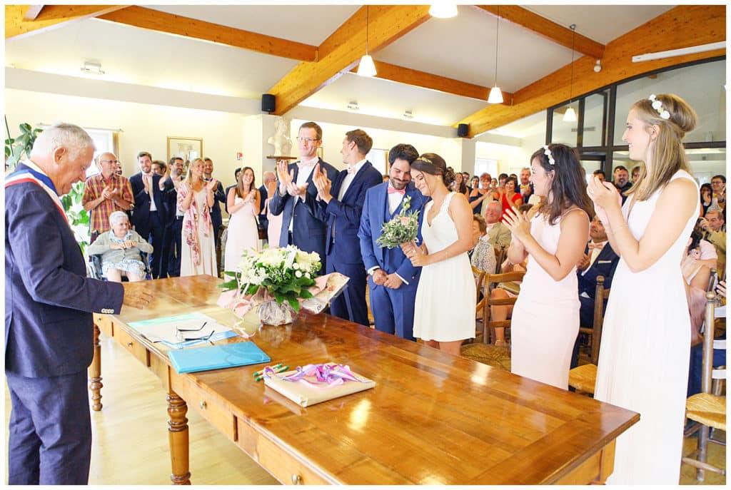 Mariage civil à Mazan Vaucluse