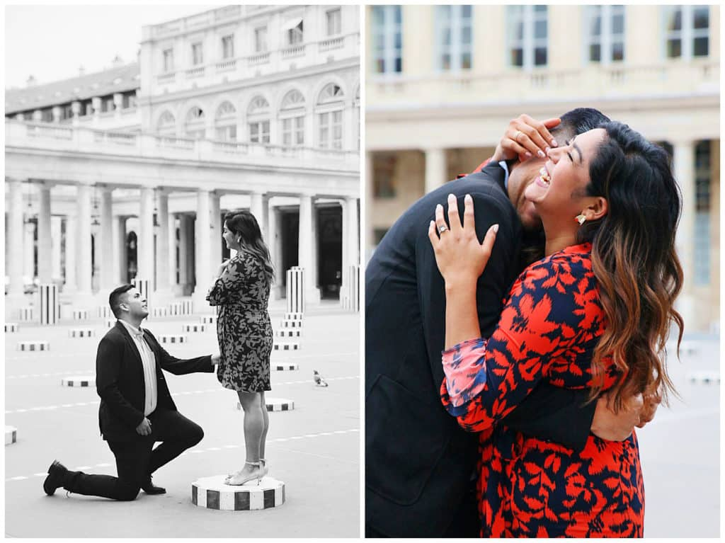 10 dreamy locations for a photo session in Paris - Marie