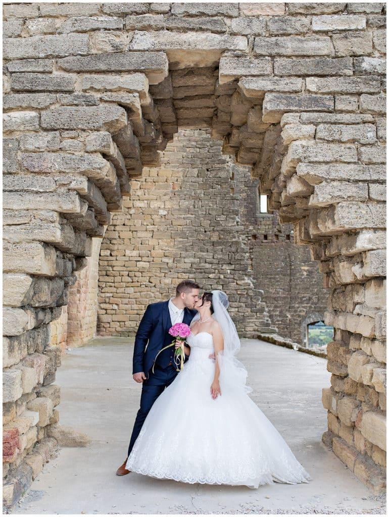 Photos de mariage à Châteauneuf du Pape