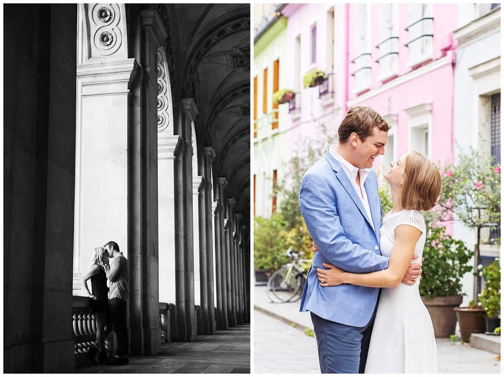 10 dreamy locations for a photo session in Paris