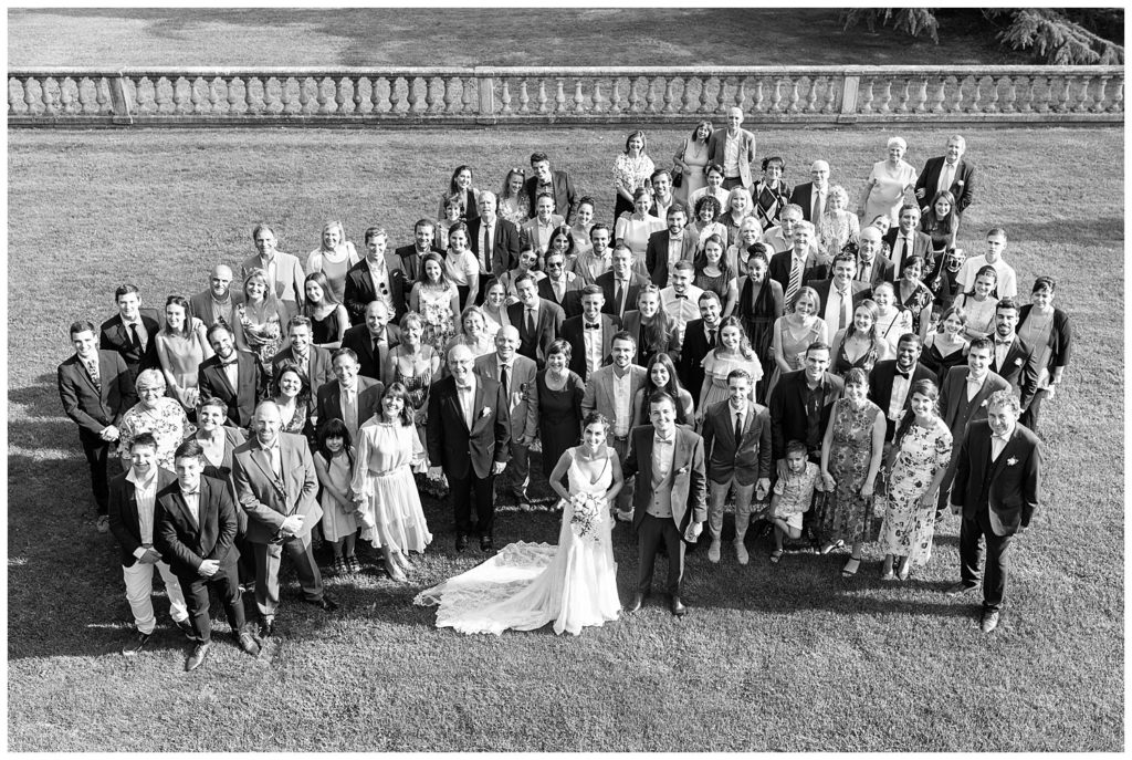 Un élégant mariage à La Bastide d'Astres à Lançon-de-Provence