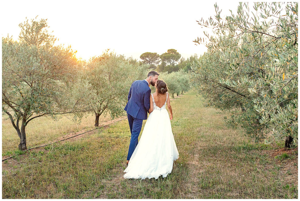 A Provence wedding at le Domaine de la Pommé in Trets, Aix-en-Provence