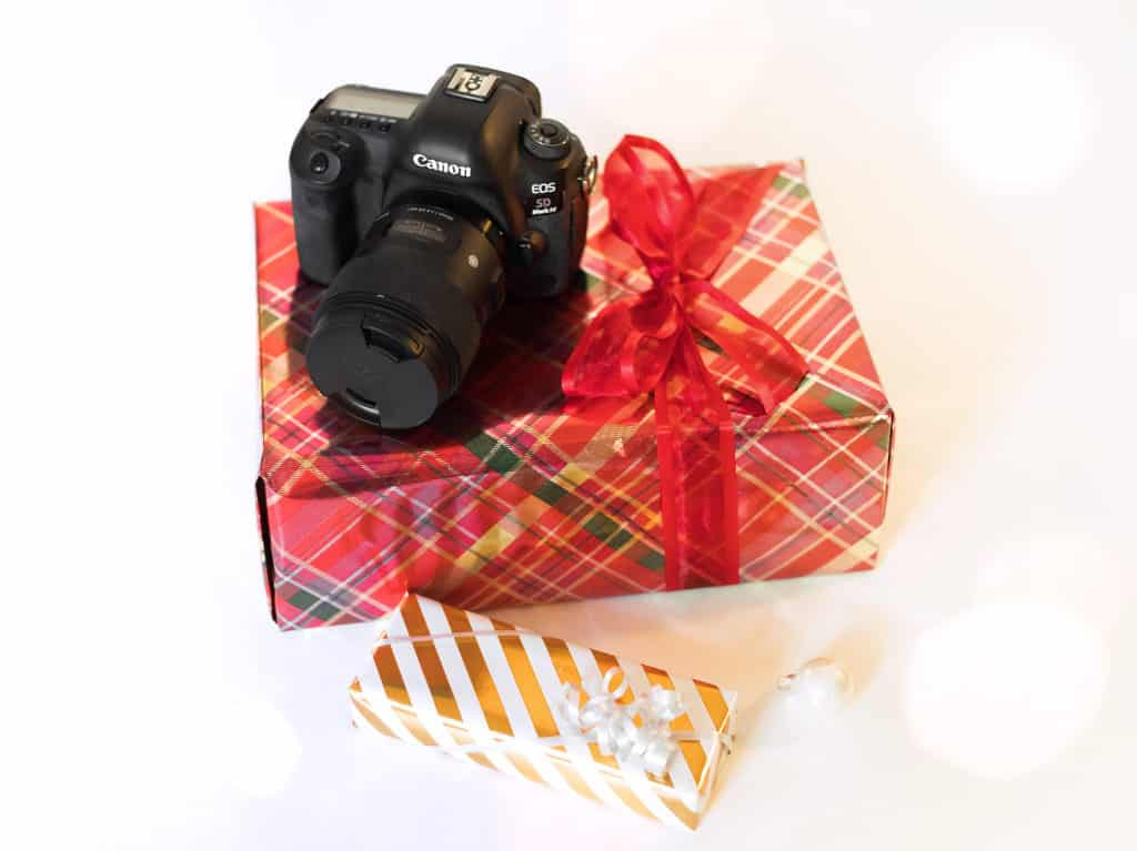 10 idées de cadeau pour photographe ou passionné.e de photo