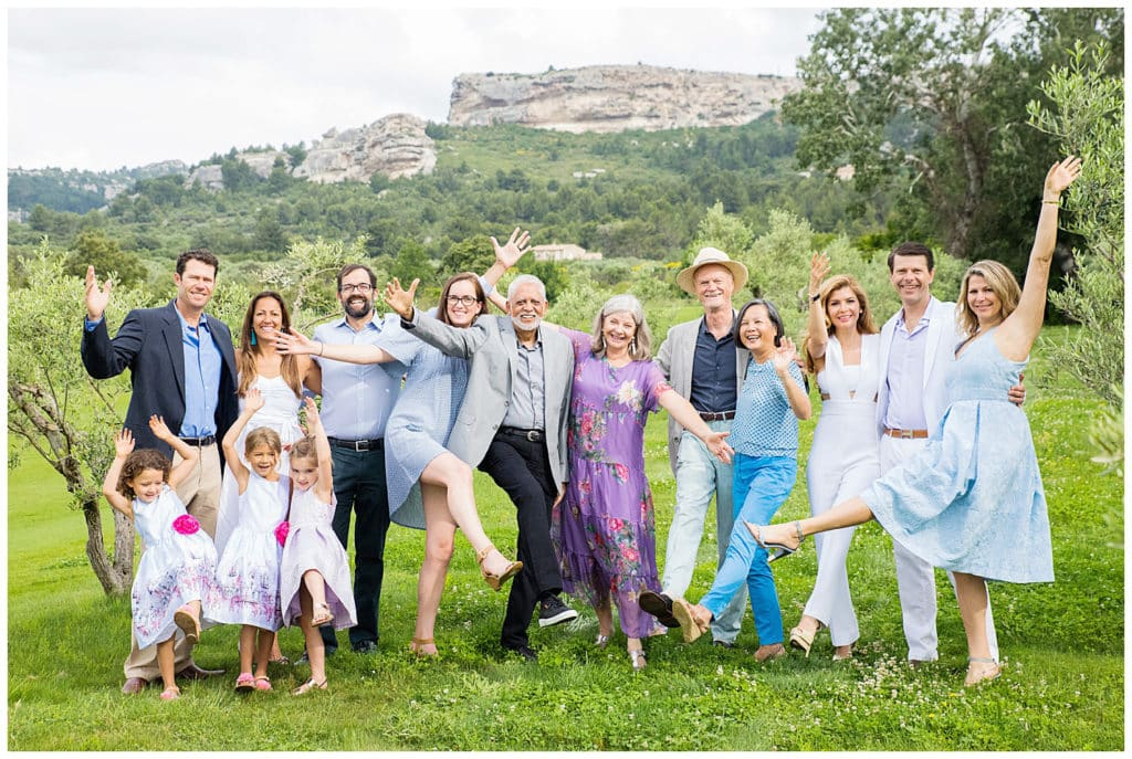 Comment préparer vos enfants à une séance photo de famille ?