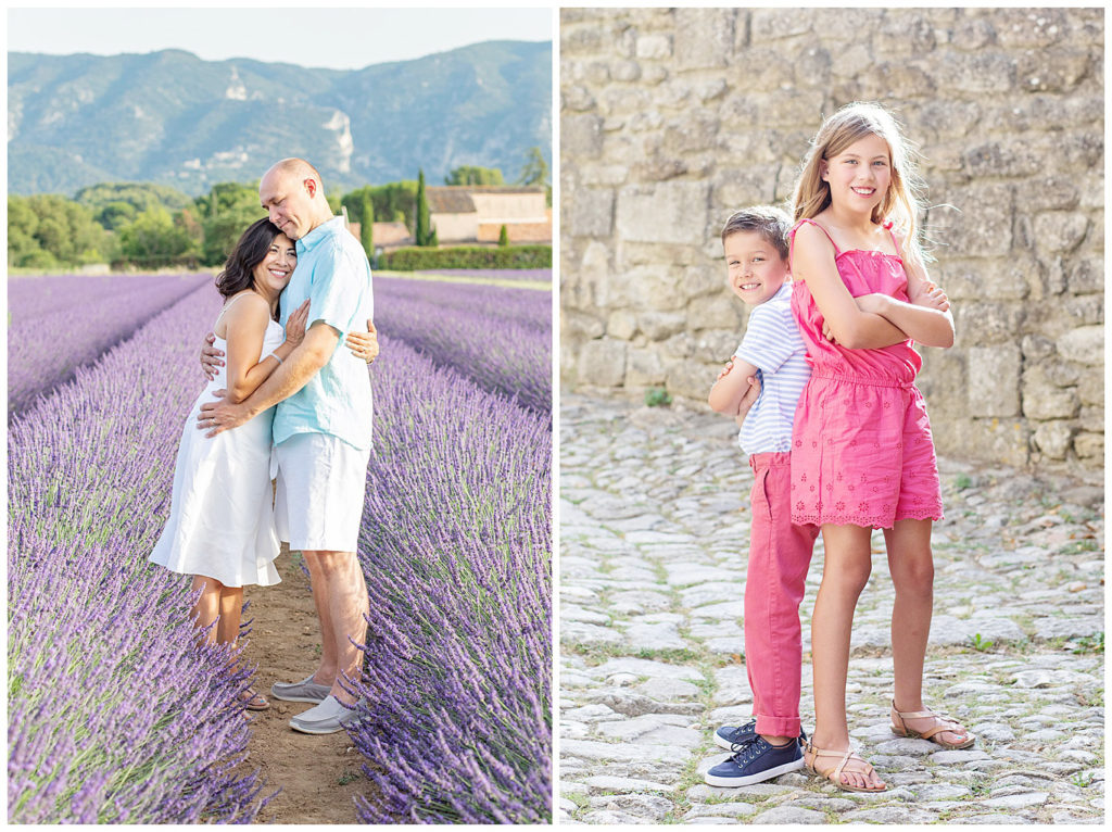 How to prepare your kids for your family photo session?