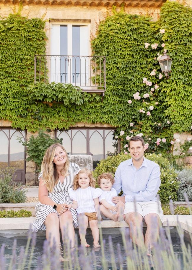 Marie Calfopoulos, photographe de famille à Avignon, Vaucluse, Luberon, Provence