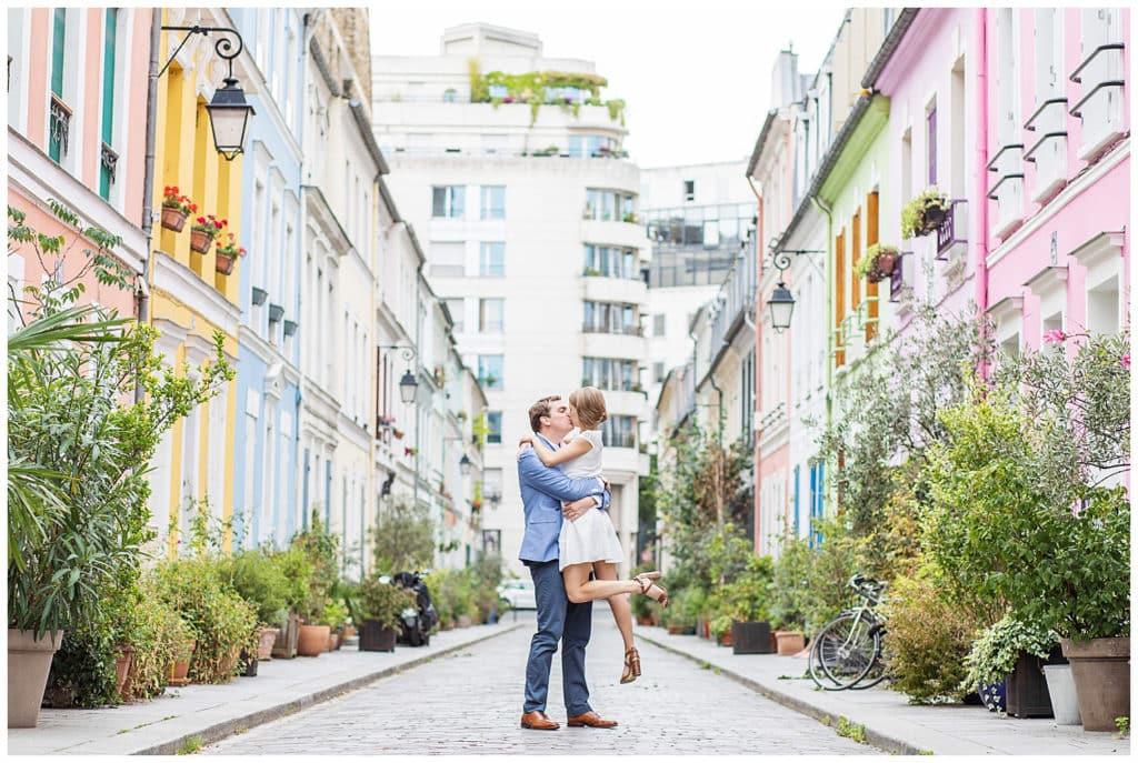 Comment se préparer à une séance photo de couple ? Mes conseils !