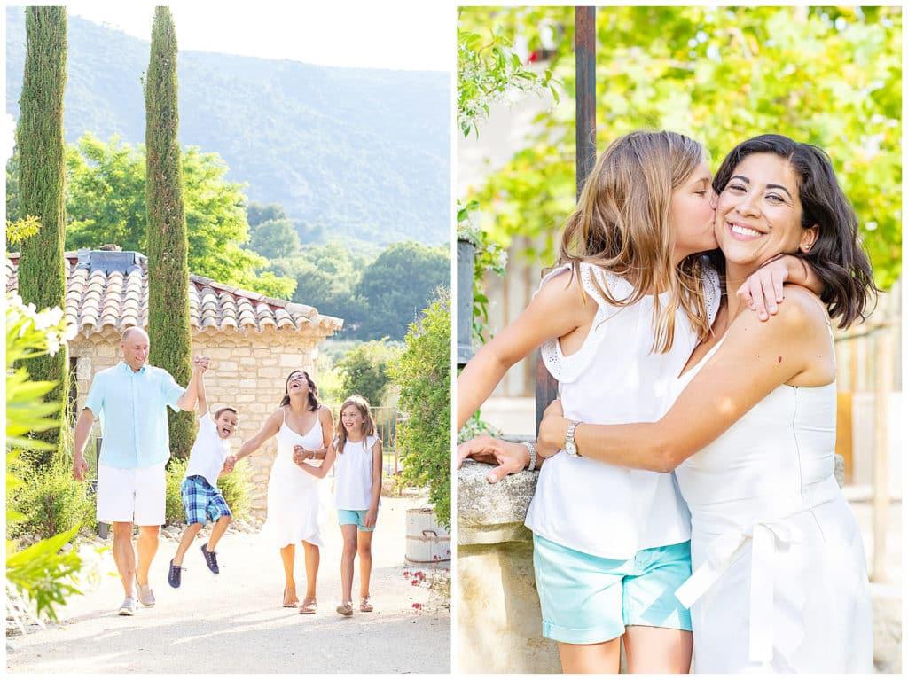Cadeau de fête des mères unique : offrez-vous une séance photo en famille !