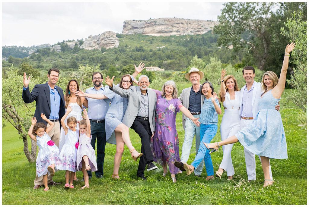 Comment une séance photo de famille peut renforcer votre lien familial ?