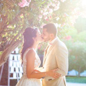 Mariage en Provence au Moulin des Gaffins